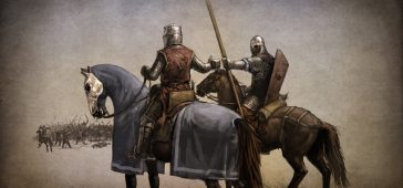 mount and blade warband krallıklar