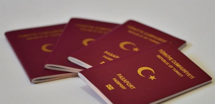 pasaport işlemleri nelerdir