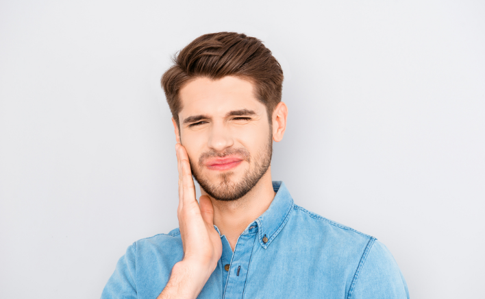 iltihaplı diş