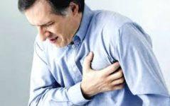 Diş iltihabı kalp ağrısı yapar mı