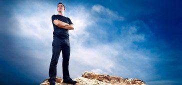 özgüven ve kişisel gelişimin önemi