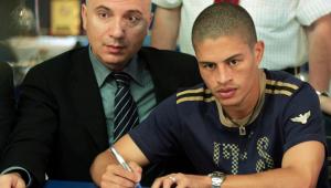 Alex De Souza Fenerbahçe'ye İmza Atıyor