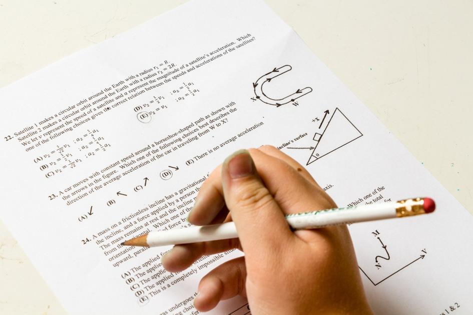 Liseye Geçiş Sınavı