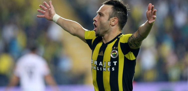 Mathieu Valbuena kariyeri