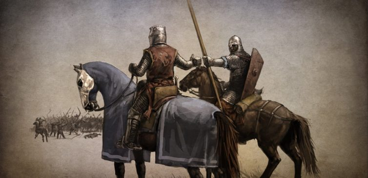 mount and blade warband krallıklar