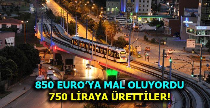 Türk mühendislerin yaptığı önemli icat