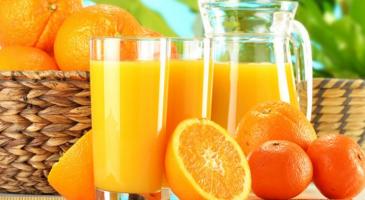 portakal diyeti