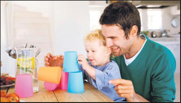 çocuk gelişimini destekleyen oyunlar