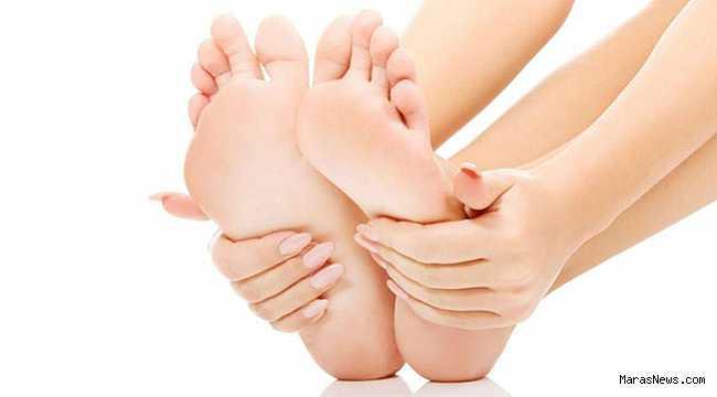 düşük ayak sendromu neden olur