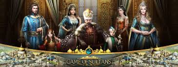 game of sultans hile
