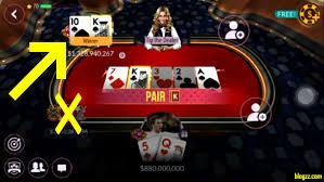 Zynga Poker hilesi
