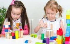 Çocuk gelişimine oyunların etkisi