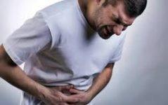Sol testis ağrısı