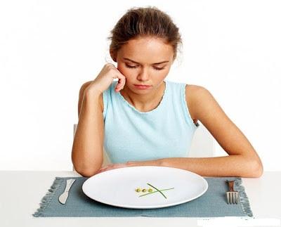sürekli diyet yapmanın zararları